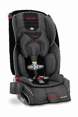 Diono Radian R120 Convertible Car Seat In Shadow Brand New!!