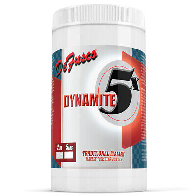 Dynamite 5x Traditional Italian Marble Polishing Powder - 2lbs