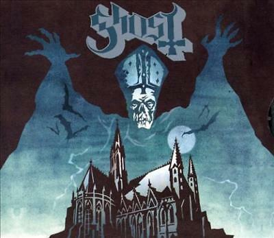 Ghost (Sweden) - Opus Eponymous New Cd