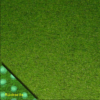 Grass carpet Artificial turf Comfort + green 200x700 cm