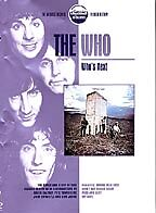 The Who - Whos Next [DVD] DVD Value Guaranteed from eBay's biggest seller!