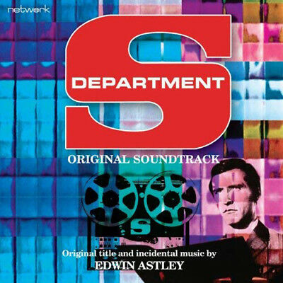 Department S CD (2014) ***NEW*** Value Guaranteed from eBay's biggest seller!
