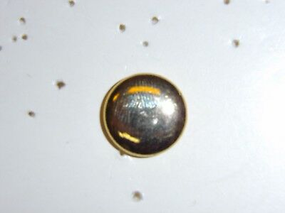 b2460 WW 2 Japanese Army button gold small