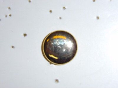 b2460s WW 2 Japanese Japan Army button gold small 5/8 inch single r17B