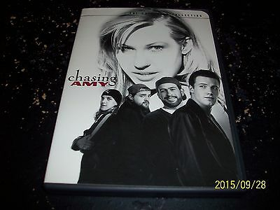 The Criterion Collection: Chasing Amy!! Used & In Excellent Condition!!!