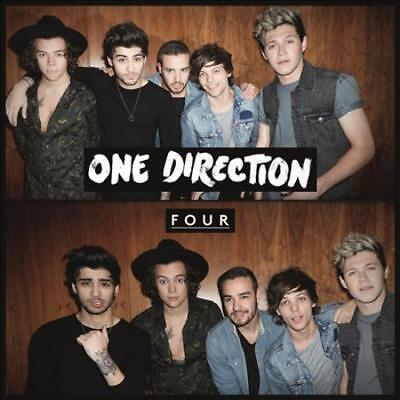 One Direction (Uk) - Four New Cd