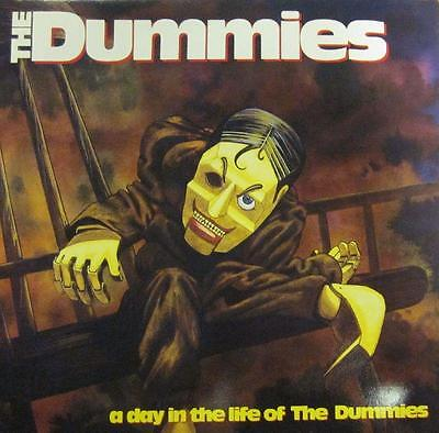 The Dummies (Slade)(Vinyl LP)A Day In The Life Of-Receiver-RRLP 155-UK-M/M
