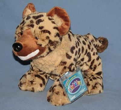 Webkinz Hyena NWT  *Super Soft!**Ships FAST!**Service with a Smile!*