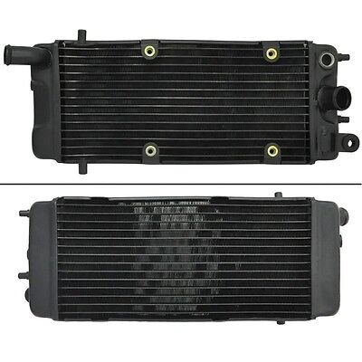 Cooling Radiator OEM Replacement For Honda Steed400 Steed600 VLX 400 / 600 90-96
