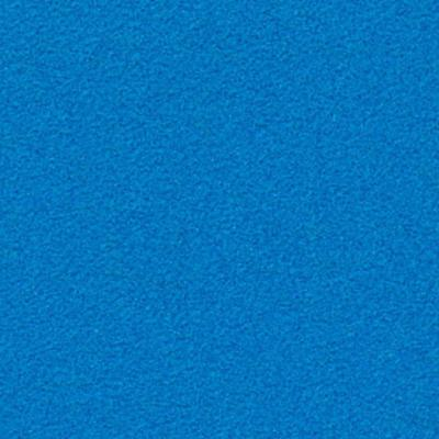 Dolls House Miniature 1:12 1:24 Scale Flooring Blue Self Adhesive Carpet