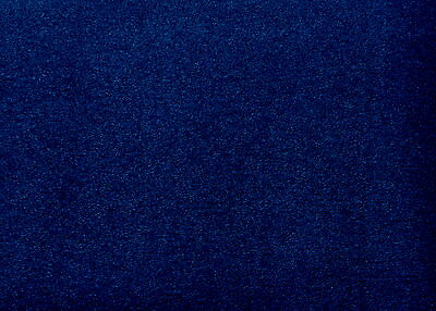 Dolls House Miniature 1:12 1:24 Scale Flooring Navy Blue Self Adhesive Carpet