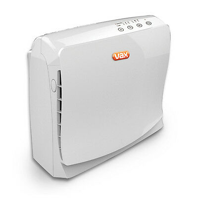 Vax AP02 NEW Hepa 1 Air Purifier Great For Heyfever & Asthma RRP£149.99