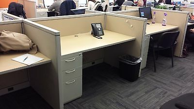 Used Cubicles For Sale, AIS cubicles