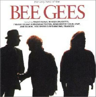 Bee Gees, The : The Very Best Of The Bee Gees CD