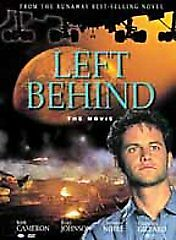 Left Behind - The Movie DVD