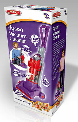 New Casdon Toy Dyson Dc14 Kids Vacuum Cleaner 610 Pretend Play