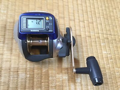 Shimano Digital Counter Sls 1000
