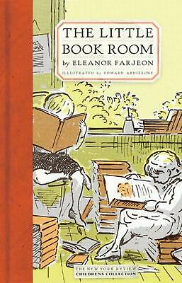 The Little Bookroom by Eleanor Farjeon Hardcover Book (English)