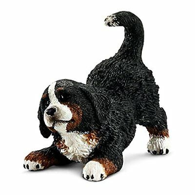 Schleich Puppy Bernese Mountain Dog New