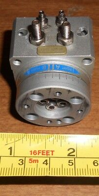Small Smc Rotary Table Robot Wrist Etc Apprx 270 Degrees