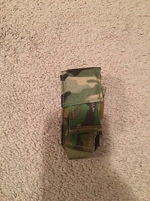 Eagle Industries Silent NICO Flash Bang Pouch Multicam Pouch Utility CAG SEALs
