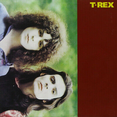 T.Rex : T.Rex CD (2004) ***NEW*** Value Guaranteed from eBay's biggest seller!
