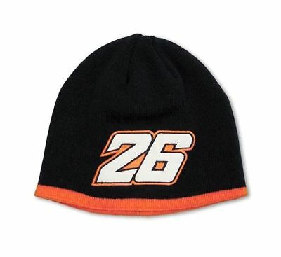 Dani Pedrosa #26 Beanie Hat Official VR46 Moto GP Product