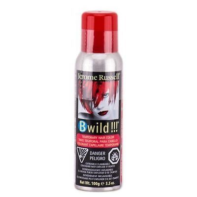 Jerome Russell B Wild Color Spray Cougar Red