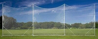Champion Sports Backstop Net LBS1030 Lacrosse Net NEW