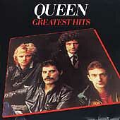 Queen : Greatest Hits CD