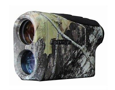 Apresys Poweline 660 Laser Rangefinder (Camo) for distance, height, angle