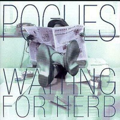 The Pogues : Waiting For Herb CD (1993)