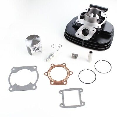 Yamaha Blaster 200 YFS200 Cylinder Piston Gasket Top End Kit 1988-2006