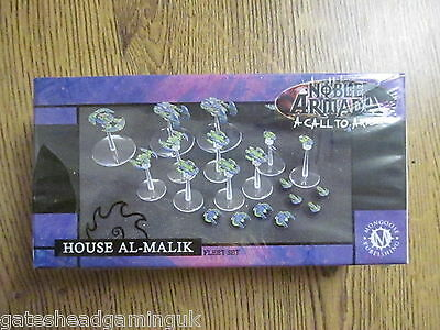 Call to Arms House Space Ship Noble Armada Fleet Battlefleet Gothic Babylon 5