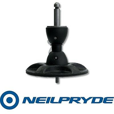 Mastfuss Neilpryde Power U-Base 2016 (Neu+Ovp)