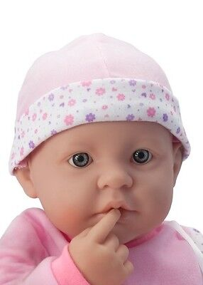 "New in Box ~ Berenguer 20"" * La Baby 15340 * Cuddly Baby Doll *"