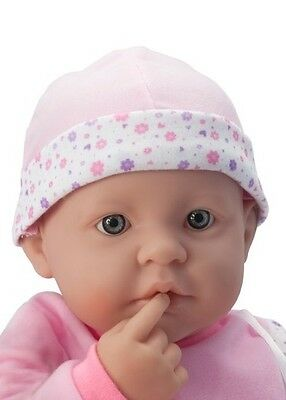 """New in Box ~ Berenguer 20"""" * La Baby 15340 * Cuddly Baby Doll *"""