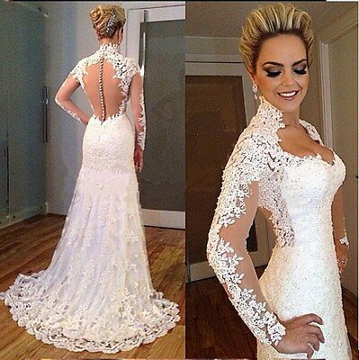 Abiti da Sposa vestito nozze sera wedding evening dress++++++