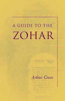 A Guide to the Zohar by Arthur Green (English) Paperback Book