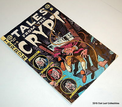TALES FROM THE CRYPT 44 EC Comic Book 1954 VG+ With Jack Davis Cover