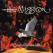Mission : Carved in Sand CD Value Guaranteed from eBay's biggest seller!