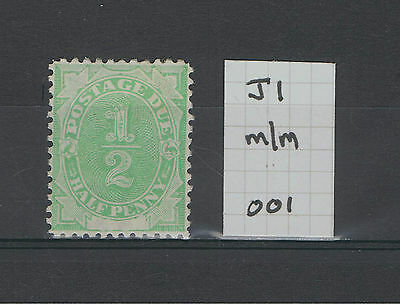 AUSTRALIA POSTAGE DUES Mint & Used. Choice of stamps