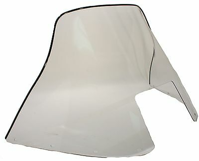 "Polaris Indy Lite 340, 1991-1998, 16"" Clear Windshield - GT, Touring"