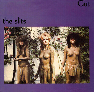 The Slits : Cut CD (2000) ***NEW*** Value Guaranteed from eBay's biggest seller!