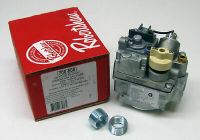700-506 Robertshaw Cooking Heating Gas Valve MilliVolt MV 54-1011 810-0014