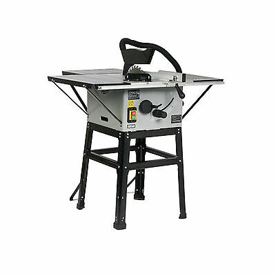 SIP 01930 2Hp 240v 250mm 10 Table Saw with Stand