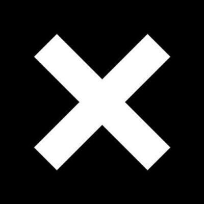 The xx : Xx CD (2009)