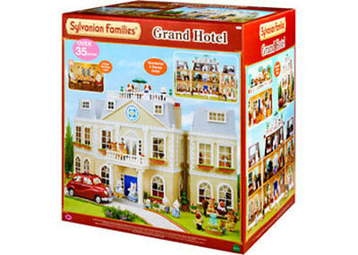 Sylvanian Families Grand Hotel SF4700