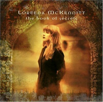 The Book Of Secrets CD (1999)