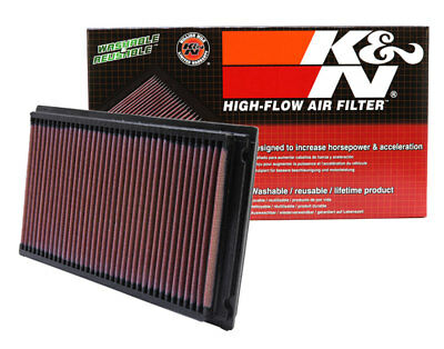 33-2031-2 K/&N Air Panel Filter For Nissan 300zx 3.0 V61987-1990
